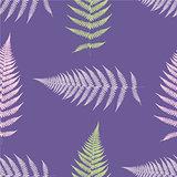Happy Easter modern seamless pattern. Vector illustration.