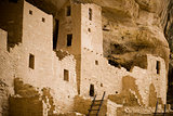 Balcony House, Mesa Verde National Park, CO