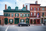 Newburyport, historic city in Essex County, Massachusetts