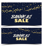 Banners for sale