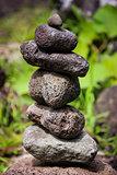 Maui Zen Stones