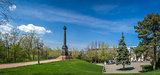 Alexander 2 Column in Odessa