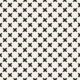 Hand drawn lines seamless grungy pattern. Abstract geometric repeating texture in black and white.