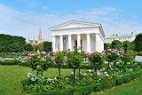 Vienna, Folksgarten park