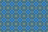 Decorative Ceramic Seamless Tiles