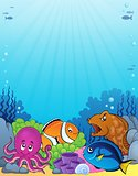 Coral fauna topic image 1