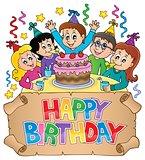 Happy birthday thematics image 6