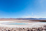 lagunas escondidas in atacama