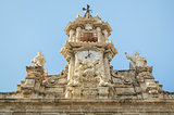 Santos Juanes church Valencia, Spain
