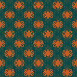 Seamless antique pattern