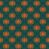 Seamless antique pattern