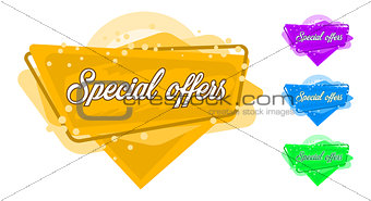 Tag Spesial offers