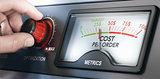 Cost Per Order Metrics. CPO Measurement and KPI