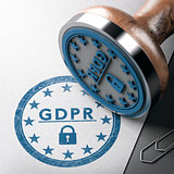 DPM, GDPR label, EU General Data Protection Regulation complianc