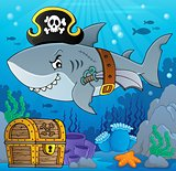 Pirate shark topic image 5