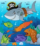 Pirate shark topic image 7