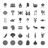 Grill Solid Web Icons