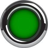 Blank circle button