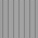 Thin herringbone lines seamless vector pattern.