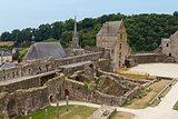 Tour Raoul, Castle of Fougeres