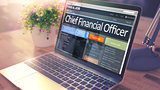 Now Hiring Chief Financial Officer. 3D.