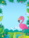 Flamingo topic image 2