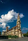 Ð¡hurch of St. Paul in Odessa, Ukraine