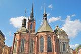 Stockholm, Knight's Church