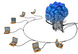 Wired Brain, Laptops