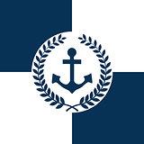 Nautical themed design