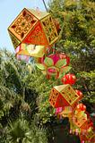 Chinese lanterns