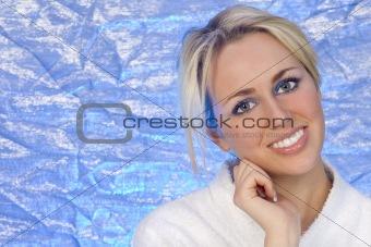 Beautifully Blue