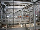 Abandoned Steel