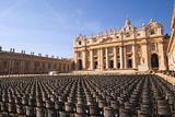 Saint Peters Basilica