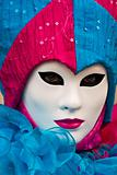 Venice Mask, Carnival.