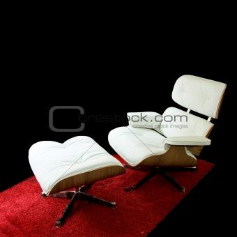 Chair seventies