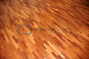 Parquet Wooden Floor