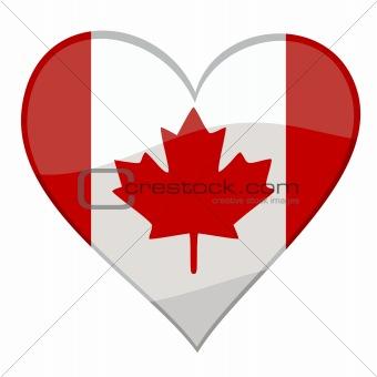 canadian heart