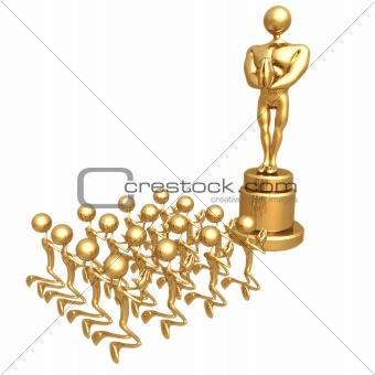 Award Worship