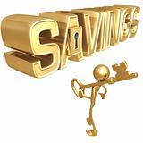 Key to Savings