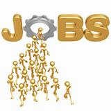 Labor Gear Jobs
