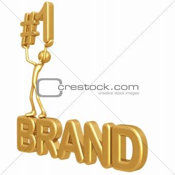 #1 Brand