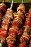 shashlik (kebab)