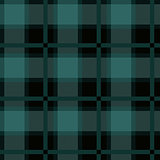 Tartan plaid fabric pattern background textured. vector