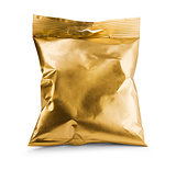 clean packing golden