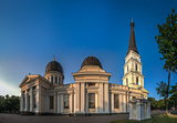 Transfiguration Cathedral in Odessa, Ukraine