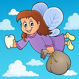 Tooth fairy theme image 3