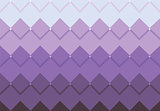 square mosaic vector background corner design
