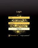 Vector forms login