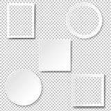 Frame Set Isolated Transparent Background